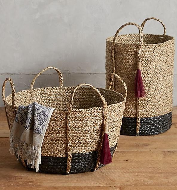 anthropologie basket2